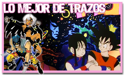 The Best of Trazos 2010-11