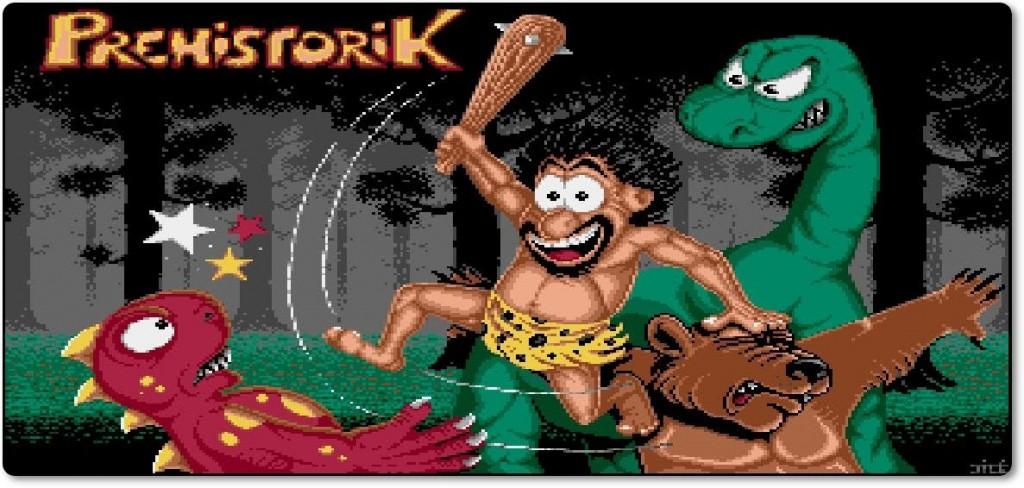 Prehistorik1