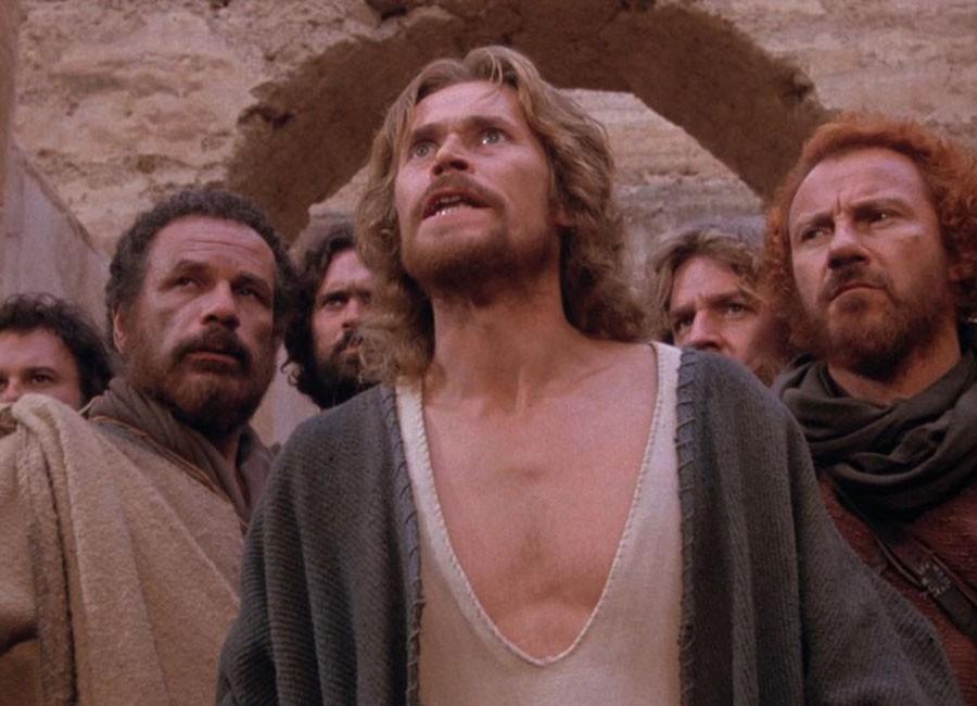 la ultima tentacion de cristo